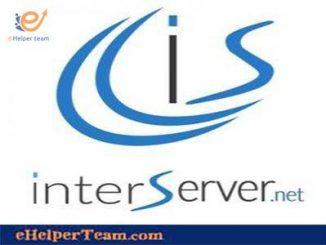 InterServer Web Hosting