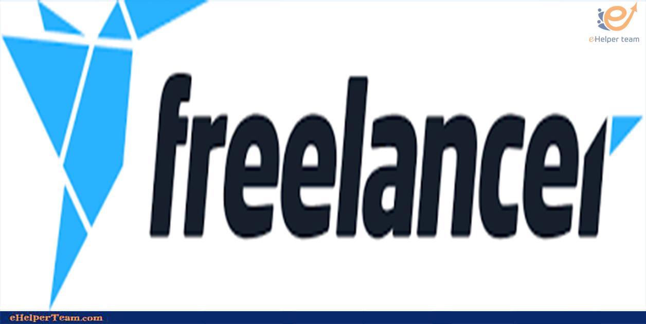 Photo of here Freelancer website Registration method in detail