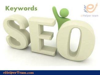 Keyword as a factor of Google Rank Factors