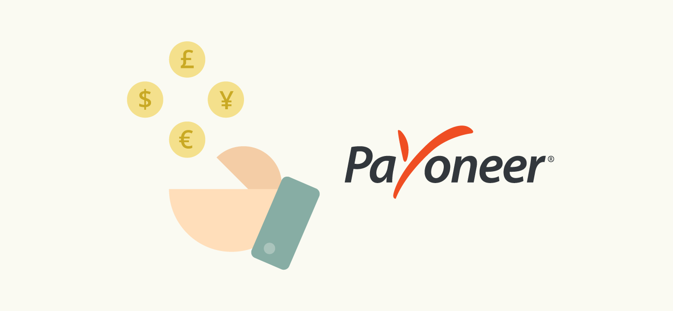 Photo of Discover the ways of charging your Payoneer account