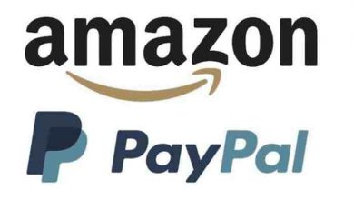 Buy an Amazon gift card with PayPal