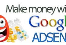 Make Money by Google Ads