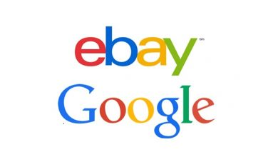 Photo of Ebay and Google Agreements