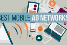 AdMob mediation networks