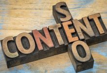 To develop your SEO content strategy