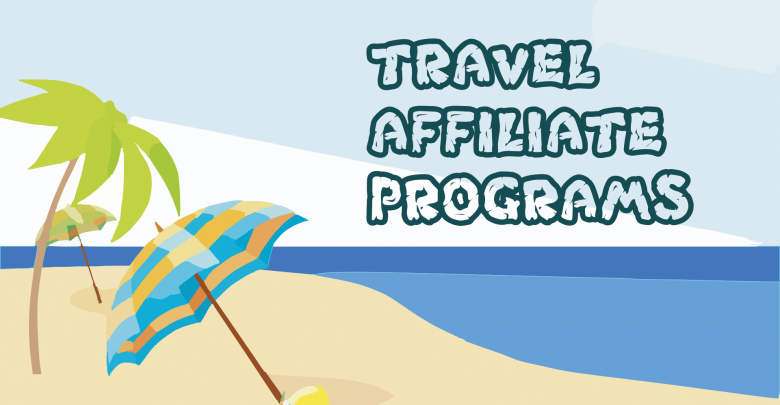 Travel Affiliate Programs
