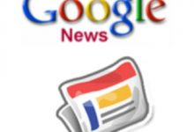 getting Google News approval