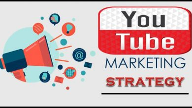 Youtube marketing strategy
