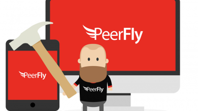 peerfly earnings
