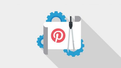 using Pinterest for marketing