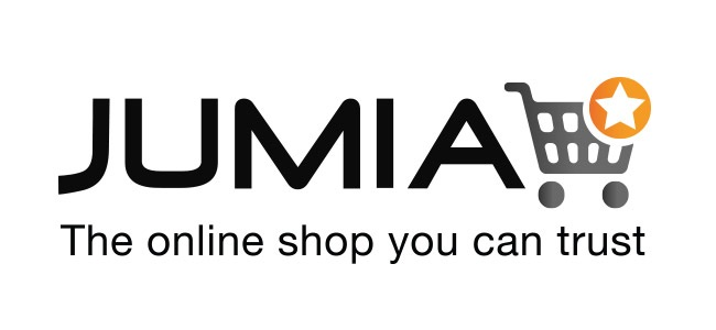 Jumia website