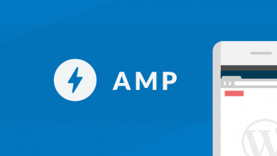 AMP on WordPress