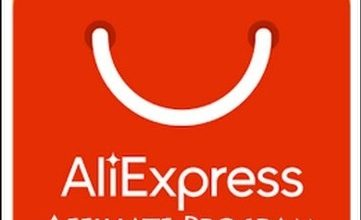 Affiliate with Aliexpress
