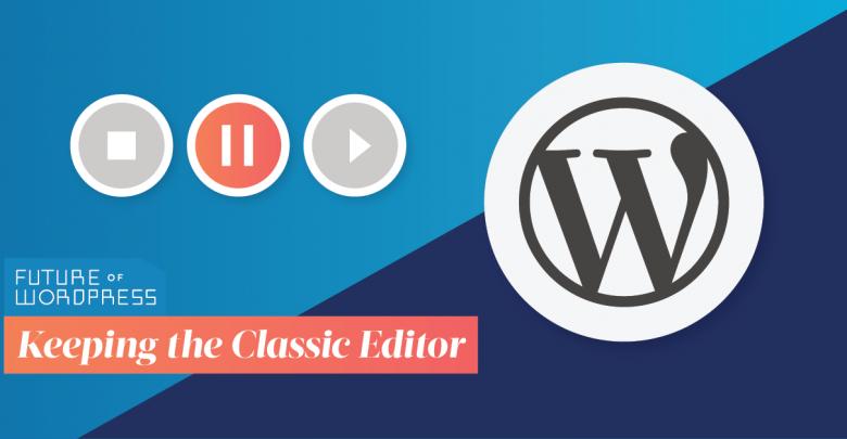 Gutenberg plugin WordPress
