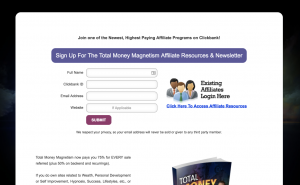 Clickbank for affiliates