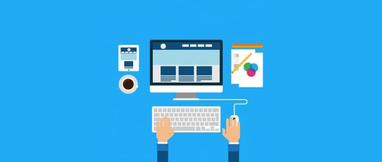 establish a website