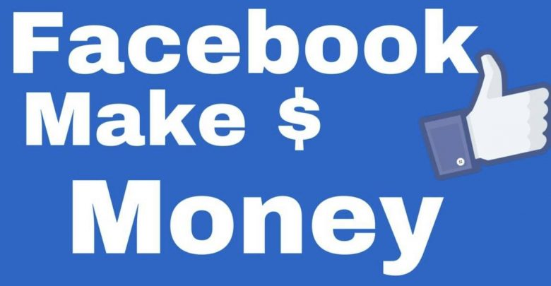 Can you make money with Facebook groups