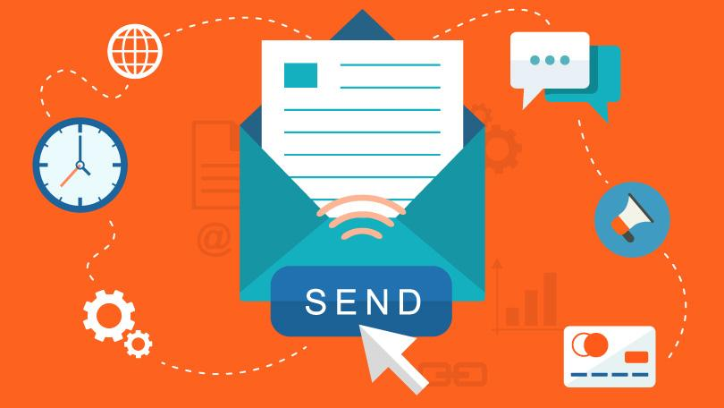 Email Marketing campaign tools