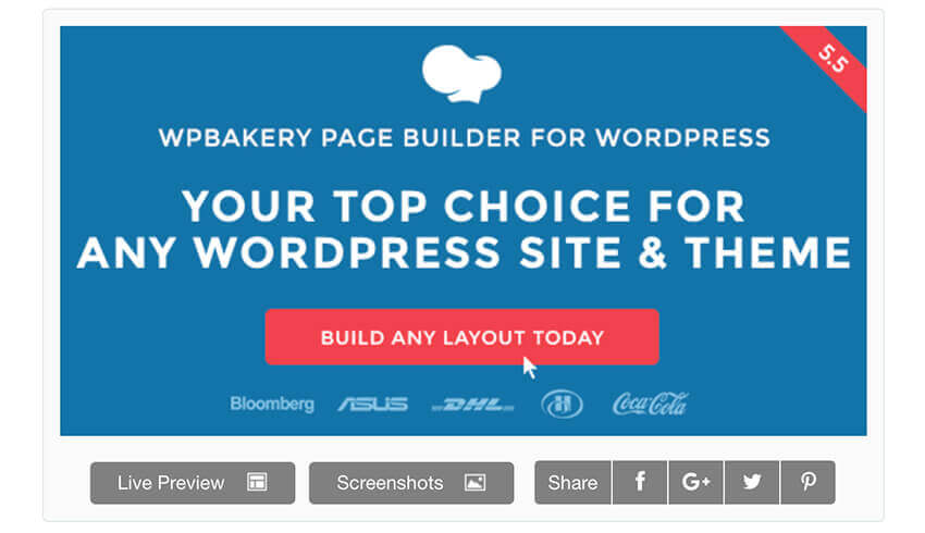 Change the landing page of WordPress