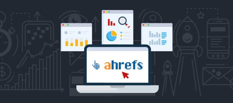 how to use Ahrefs