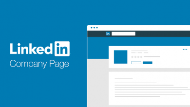 Photo of 5 Steps for creating a LinkedIn company page