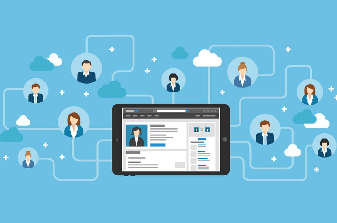 create a linkedin account