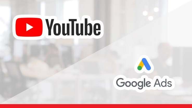 Google ads for Youtube