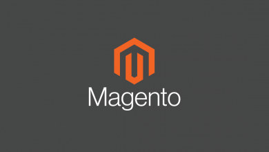 Photo of Question and answer about Magento eCommerce platform