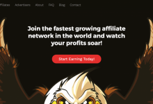PeerFly Website