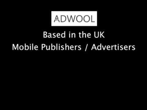 Adwool Website