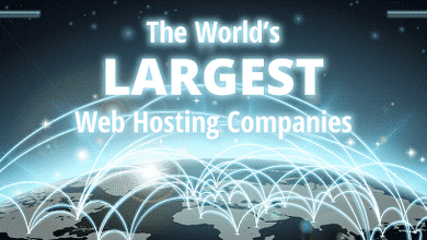 Photo of Top 9 global hosting companies