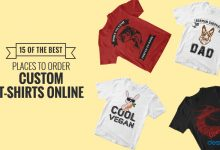 sites for profit by designing T-shirts