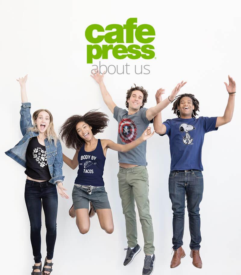 CaféPress site