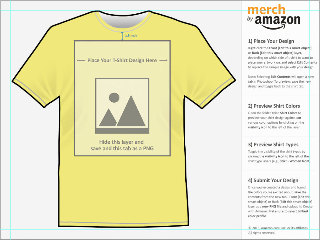Merch by Amazon