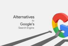 Google search engines Alternatives