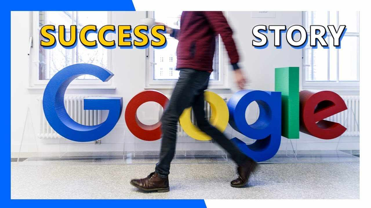 Google success story