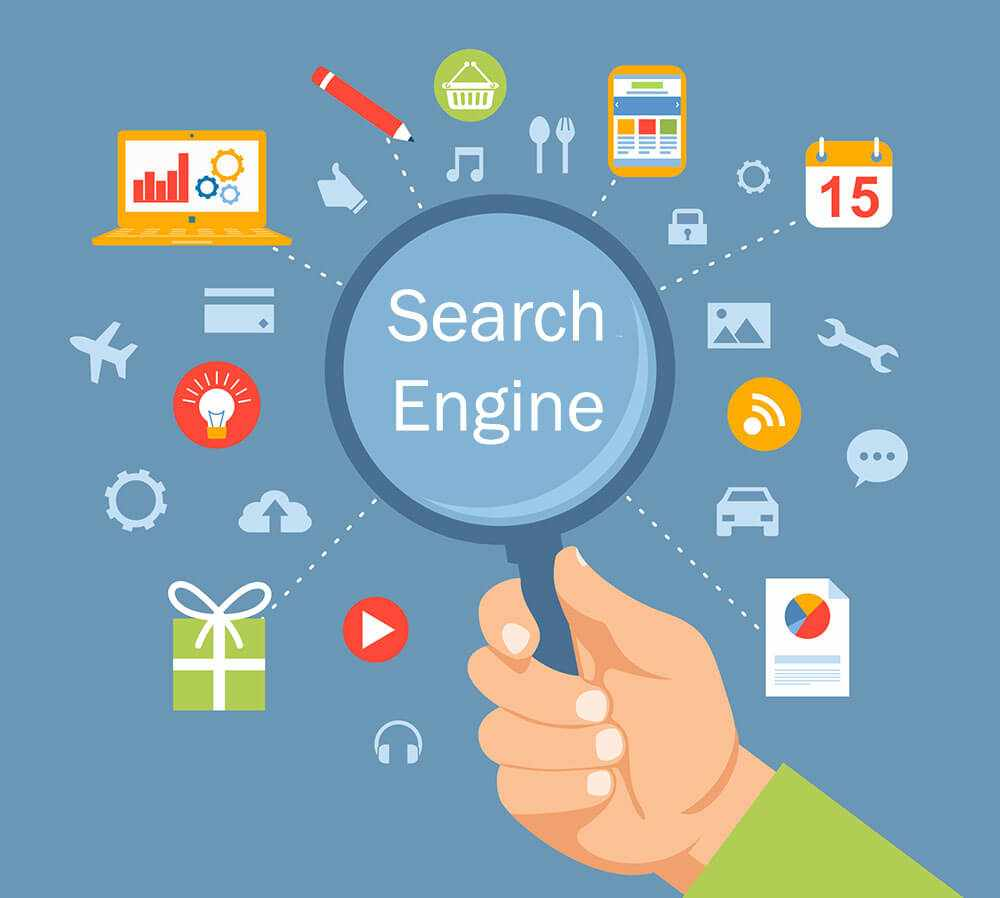 Google the best search engine
