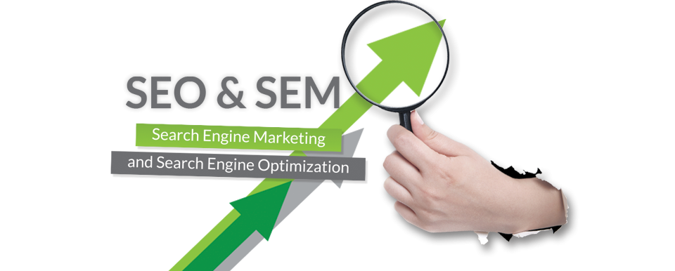 the difference between SEM vs SEO