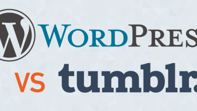 Photo of WordPress VS Tumblr – which is better?
