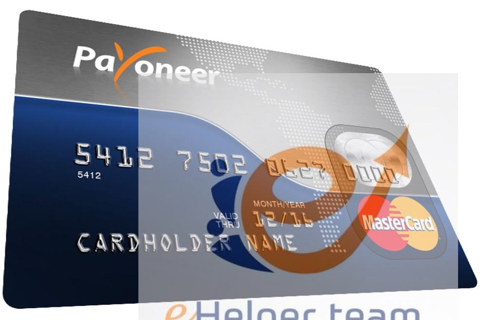 what is payoneer