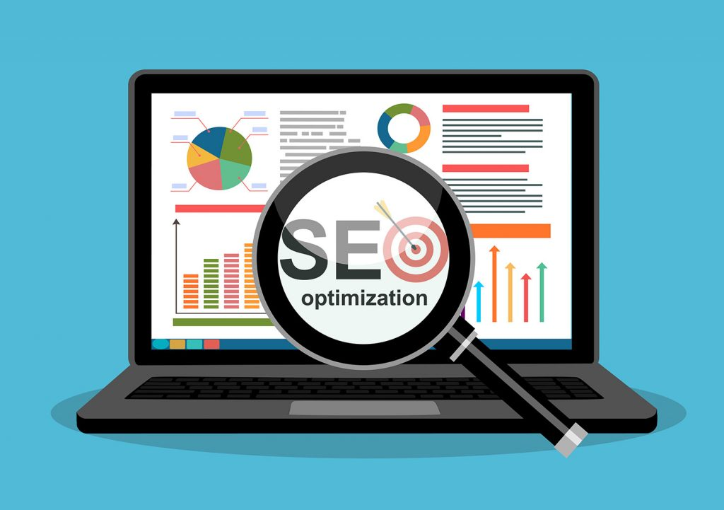 seo optimazation