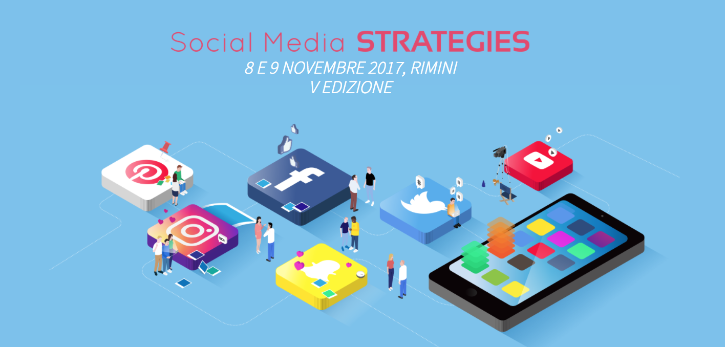 strategy of social media marketing