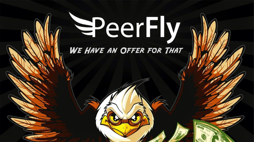 accepting your account on peerfly