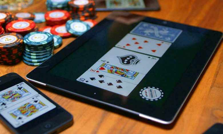 The Top Four Best Poker Apps To Try In 2021