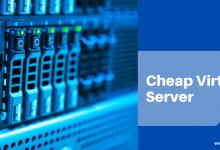 Cheap Virtual Server